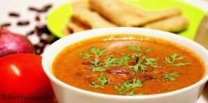 Rajma Masala (Kidney Bean Curry)