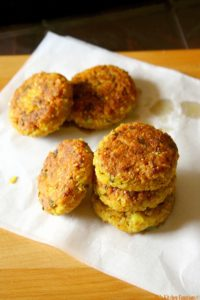Poha cutlet - how to make poha (pressed rice) cutlet