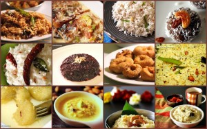 Makara Sankranti 2016 recipes - Pongal/Lohri recipes